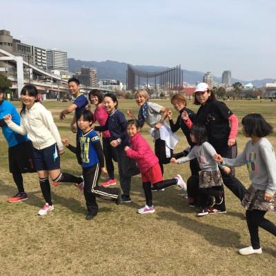 エビデンスベースの(科学的根拠に基づいた)レゴリスランニング教室【4月】 マラソン目指せ!サブ4!