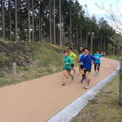【RunField】マラソン対策トレーニングキャンプ2017
