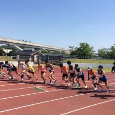5/21(日)開催!1500m/5000...