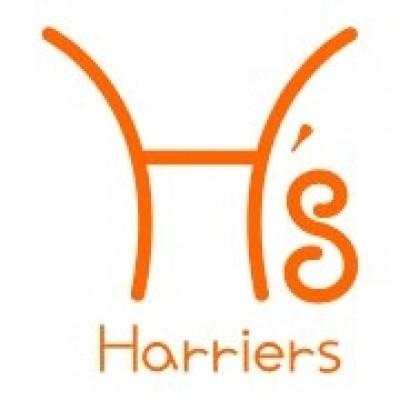 ランニングチーム ハリアーズ (Harriers)