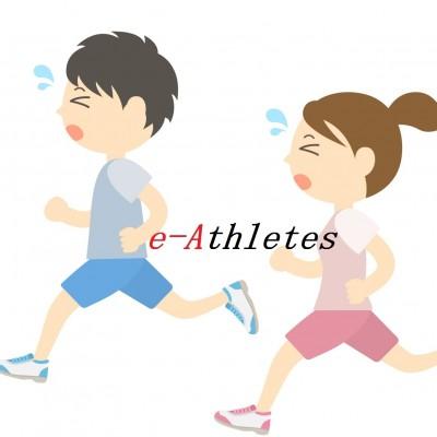 【e-Athletes】スピード・トレーニング講習会