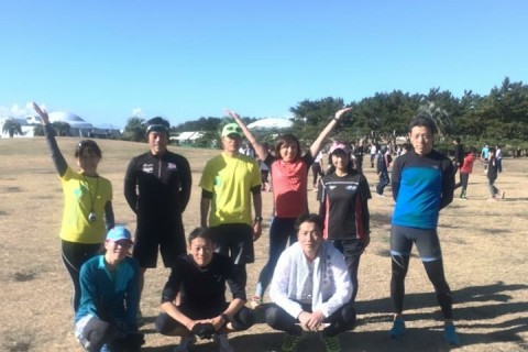 ※ビジター参加OK【タイムトライアル3km】ラチエンランニングAC練習会