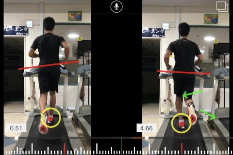 タイム短縮!怪我防止!Link Fitness ランニングフォーム改善セミナー 東京会場