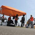 当団体は陸上経験者・スポーツ好きで構成された有志団体となります。