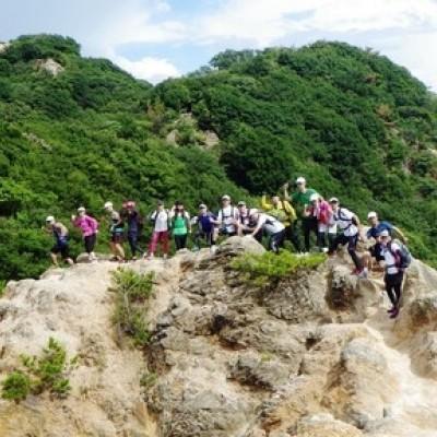【あとわずか】はじめての六甲全山縦走トレイルラン(鵯越~六甲山上)