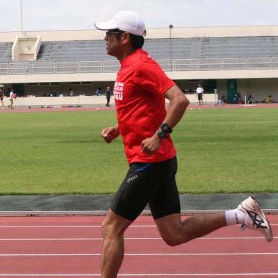 ランステ:元オリンピック選手 新宅雅也のランニング教室 6-7月期 通期生募集