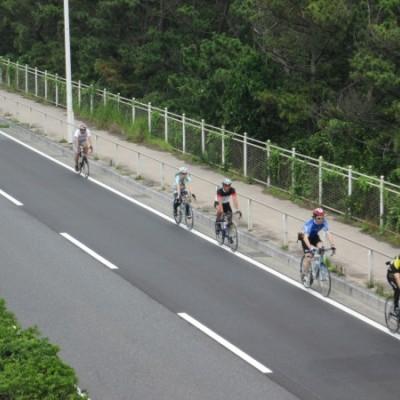 平日午前にサイクルツァーを楽しむ!中野サンプラザから武蔵野を一周する42km~21km~10km他