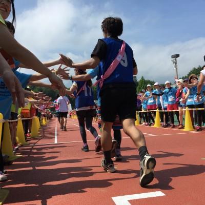 第23回ランナーズ24時間リレーマラソンin富士北麓公園 大会ボランティアスタッフ募集