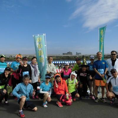 快体健歩ランニングクラブ新規会員(4/1~1年間)