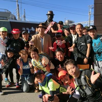 6/11(日)花菖蒲の水元公園、柴又・亀...