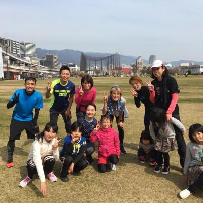 エビデンスベースの(科学的根拠に基づいた)レゴリスランニング教室神戸【5月】 マラソン目指せサブ4!