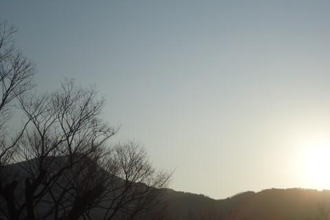 京都2ひょこ名山 グッ・ライト・トラバース