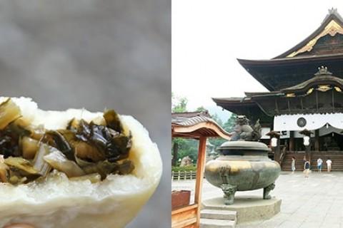 長野初開催 ~パワースポットと信州の郷土食をとことん堪能~ 「走ろうにっぽん」ロゲイニング