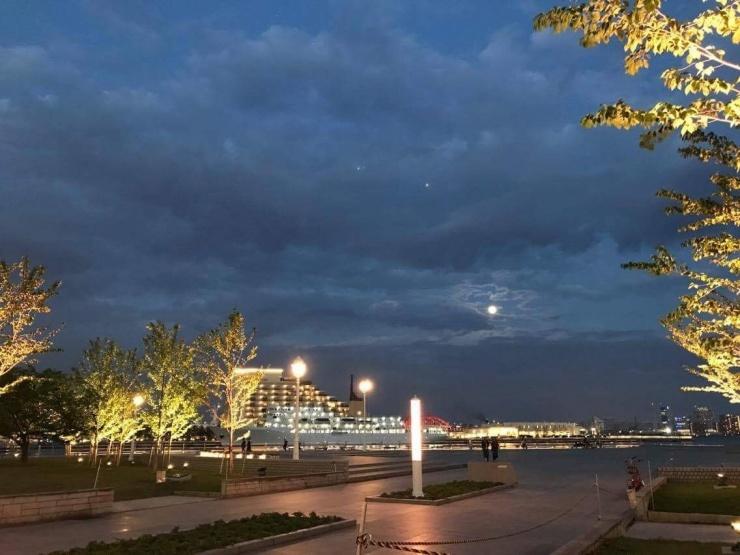 7~8月開催分 神戸メリケン「走力アップナイトラン練習会」