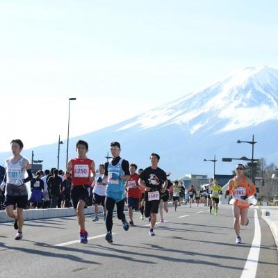 第6回富士山マラソン参加者専用...
