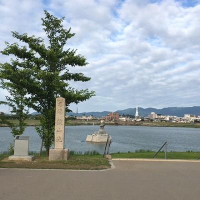 狭山池定例ロード記録会