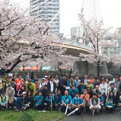 第6回大阪食い倒れロゲイニング大会
