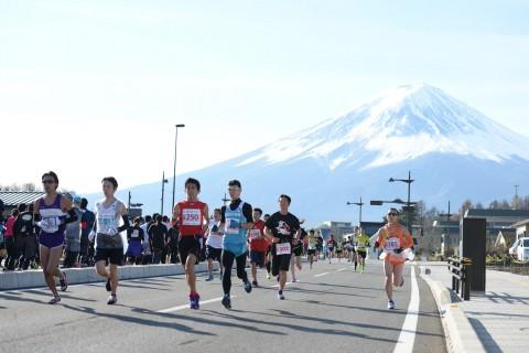 【追加駐車場】第7回富士山マラソン参加者専用駐車場申し込み