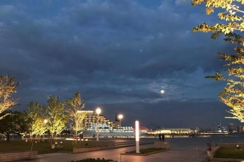10~12月開催分 神戸メリケン「走力アップ」ナイトラン練習会