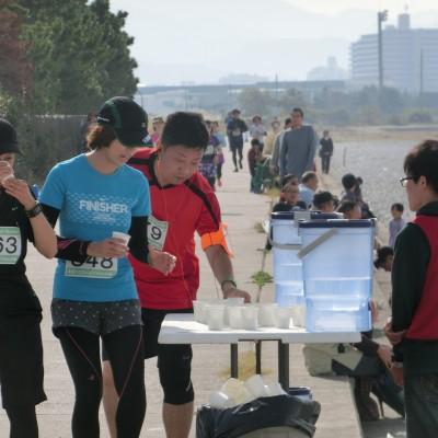 ボランティアスタッフ募集!第1回OSAKAりんくうパークマラソン