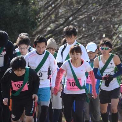 第2回横浜根岸森林公園Summer Run