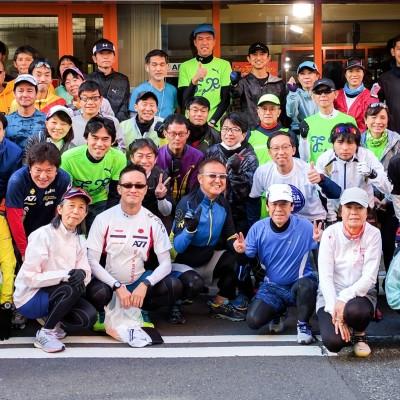 【ハイテクハーフマラソン参加者限定】11/25 事前ランニングクリニック【先着100名】