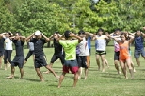 【札幌】ナチュラルランニング教室 6月27日(土)