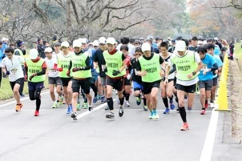 栃木30Kフルマラソン完走講習会【一般枠】