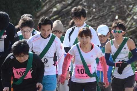 第1回横浜根岸森林公園Summer Run