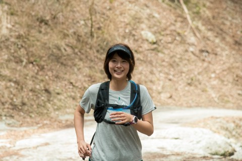 中村優と走ろう 横浜ナイトラン