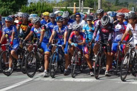 第32回沖縄県自転車競技選手権大会・第28回屋我地サイクルロードレース大会