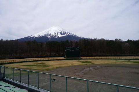 2017年 富士山麓トレジャーハンティング(一般枠)