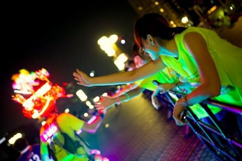 ランナーズRUNNETフライデーナイトリレーマラソンin東京町田【5000m・キッズラン・親子ラン】