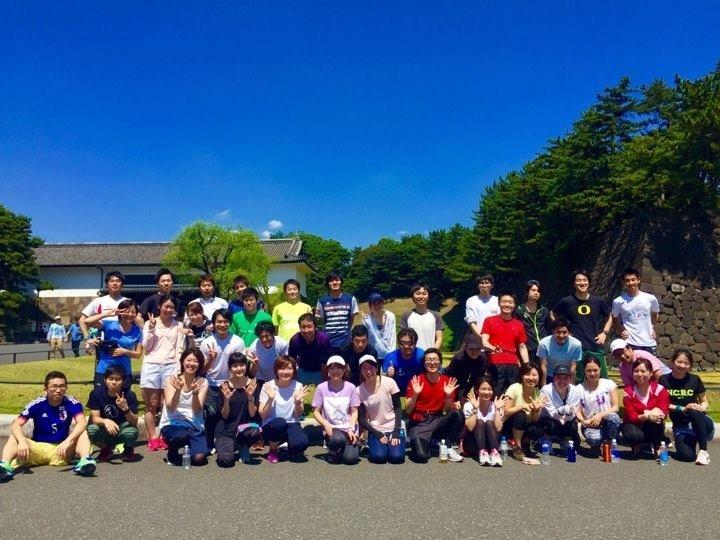 2017.06.17 Morning Running Club