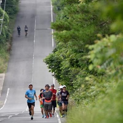 9/18(祝・月)アップダウンコース・ロングLSD 布目・大和高原30キロ練習会