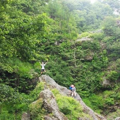 夏はやっぱり富士山!【RunField】トレイルランニングセッションin富士山