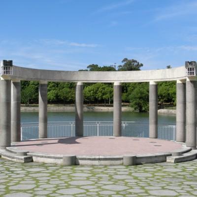 第1回蜻蛉池公園ふれあいマラソン