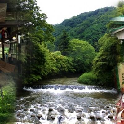 京都の奥座敷「八瀬・大原・鞍馬...
