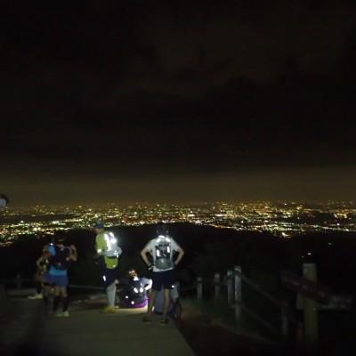 【平日:8月29日(火)】ハセツネ夜間試走セミナー:奥多摩→フィニッシュ(五日市会館)