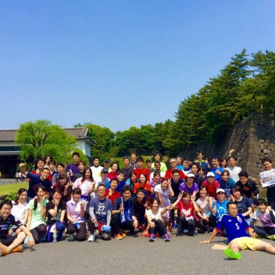 モニラン会 ~Morning Running Club~