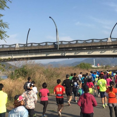 ~月例しずおかマラソン5周年記念~ 「走ろうにっぽん」静岡10kmタイムトライアル