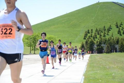 2017 札幌エンジョイマラソン