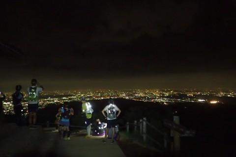 【平日:9月6日(木)】ハセツネ夜間試走セミナー:奥多摩→フィニッシュ(五日市会館)
