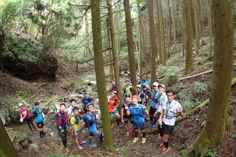 【休日:9月30日(土)】FTR100対策セミナー:A3名栗→A6飯能中央公園