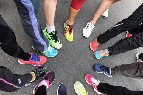【現在8名】フルマラソン完走サポート練習会「皆でインターバルトレーニング体験会」 in 代々木