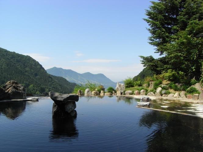馬曲温泉(まぐせおんせん)