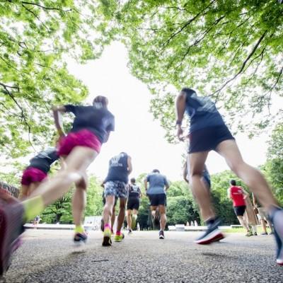 【フルマラソン】BREAKING 4 PROJECT【サブ4練習会】