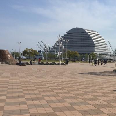 【Garminサポート】神戸メリケンパーク・フル対策練習会(3)10/28開催