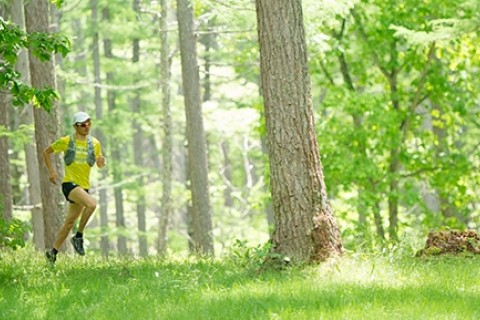 「順位を上げるのはカンタンだ(ただし50km以下のレース)」トレーニングキャンプ