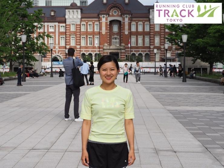 東京マラソン試走会(後半編)
